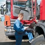 Пост диагноста легковых и грузовых автомобилей