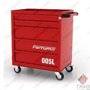 Тележка инструментальная Ferrum 02.005L
