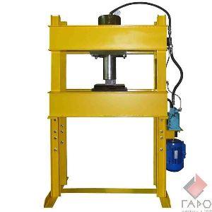 Пресс электрогидравлический на 60 тонн Р-342М1
