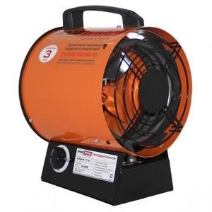 Электрический тепловентилятор ТТ-3Т