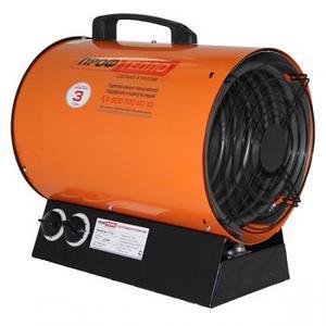 Электрический тепловентилятор ТТ-9Т