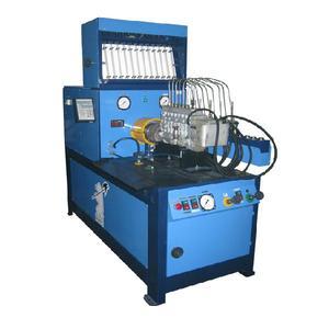 Стенд для испытания ТНВД дизельных двигателей СДМ-12-03-15 (с подкачкой)