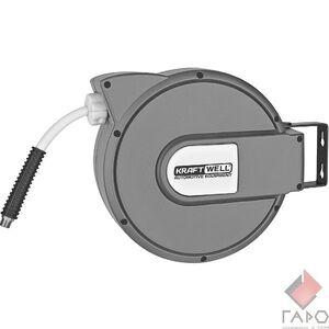 Катушка для раздачи воздуха/воды KraftWell KRW1731.C5