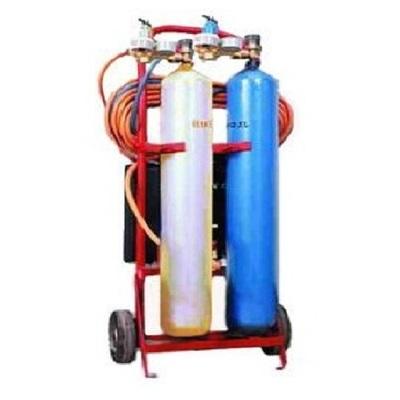 Комплект газосварщика ГАРО-2