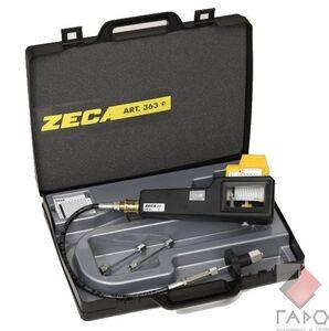 Компрессограф дизельный ZECA 363 (Италия)