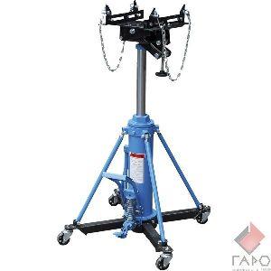 Стойка трансмиссионная со столом на 1000 кг. SD0301A