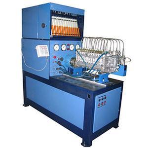 Стенд для испытания ТНВД дизельных двигателей СДМ-12-02-15АТ (с подкачкой)