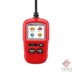 Сканер диагностический Autel Autolink AL329, OBD II