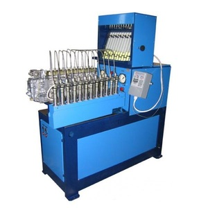 Стенд для испытания ТНВД дизельных двигателей СДМ-12-01-15 (с подкачкой)