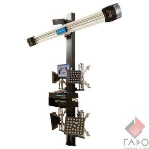 Стенд сход развала 3D Geoliner 610 NO TILT KIT (Hofmann)