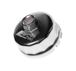Съемник фильтров масляных 64.5мм (TOYOTA, LEXUS) чашка JTC-4904A