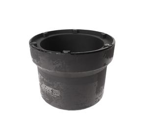 Головка для задней гайки дифференциала, диаметр 133мм (MERCEDES,MAN) JTC-5261