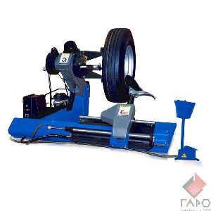 Шиномонтажный станок для грузовых колес 14-56 дюймов KronVuz KV-6220