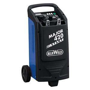 Пускозарядное устройство BLUE WELD MAJOR 420 START