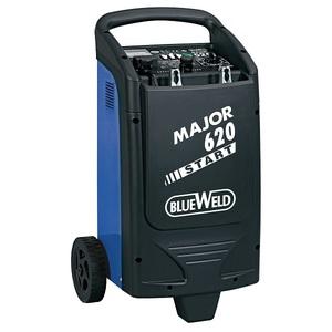 Пускозарядное устройство BLUE WELD MAJOR 620 START