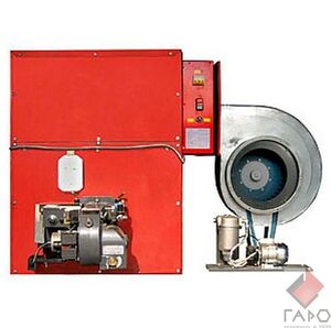 Воздухонагреватель на отработанном масле Тепламос HD 95/150