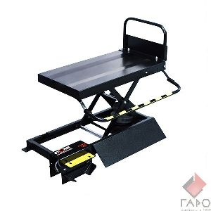 Пневмоподъемник для подъема колес до 70 кг STORM EASY LIFT 2