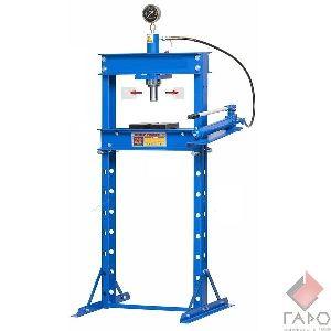 Пресс гидравлический ручной 20 тонн TS0500-3