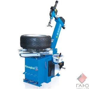 Автоматический шиномонтажный стенд Ravaglioli G7441.20