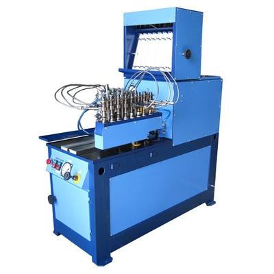 Стенд для испытания дизельных двигателей СДМ-8-01-7,5 (с подкачкой)