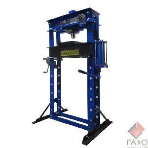 Пресс гидравлический на 50 тонн AE&T T61250М