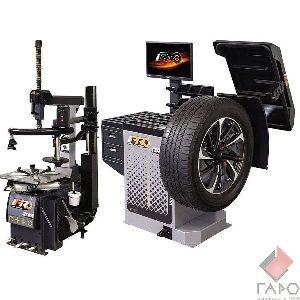 Шиномонтажный станок TM7А (Техновектор)