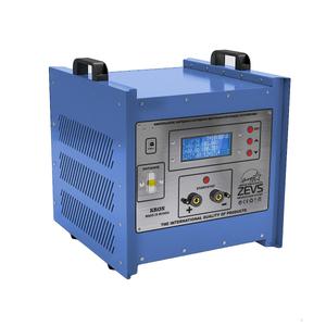 Импульсное автоматическое зарядное устройство для погрузчиков ЗЕВС-Т-12