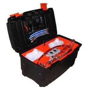 Установка для замены масла в гидроусилителе руля SL-120